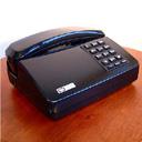 デザイン家電 U S Bell System 電話機